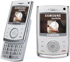 Samsung SGH-i620 photo
