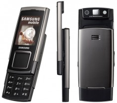 Samsung SGH-E950 photo