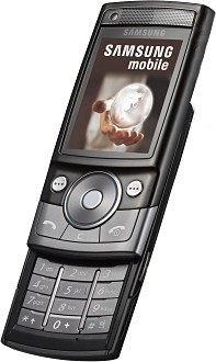 Samsung SGH-G600 photo