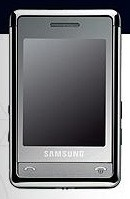 Samsung SGH-P520 photo