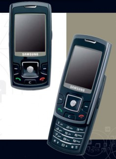 Samsung SGH-P260 photo