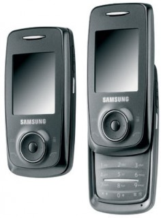 Samsung SGH-S730i photo