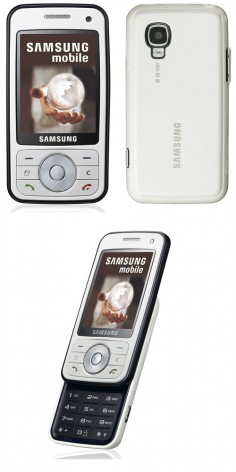 Samsung SGH-i450 photo