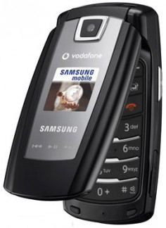 Samsung SGH-ZV60 photo