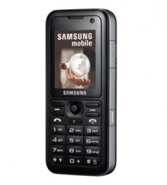 Samsung SGH-J200 photo