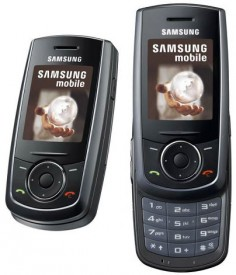 Samsung SGH-M600 photo