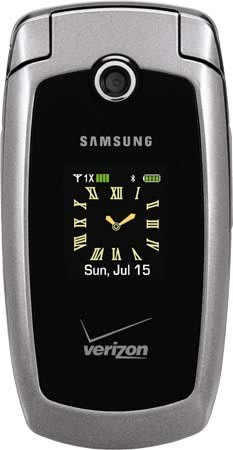 Samsung SCH-U410 photo