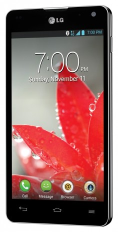 LG Optimus G LS970 photo