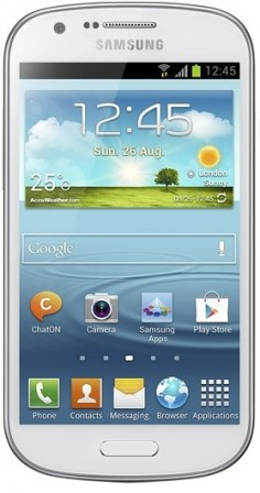 Samsung Galaxy Express I8730 photo