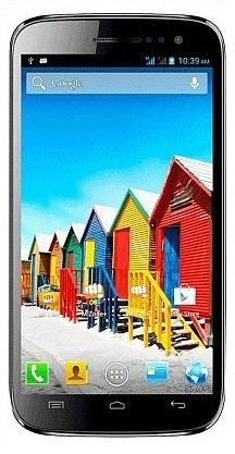 Micromax A116 Canvas HD تصویر