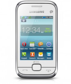Samsung Rex 60 C3312R photo