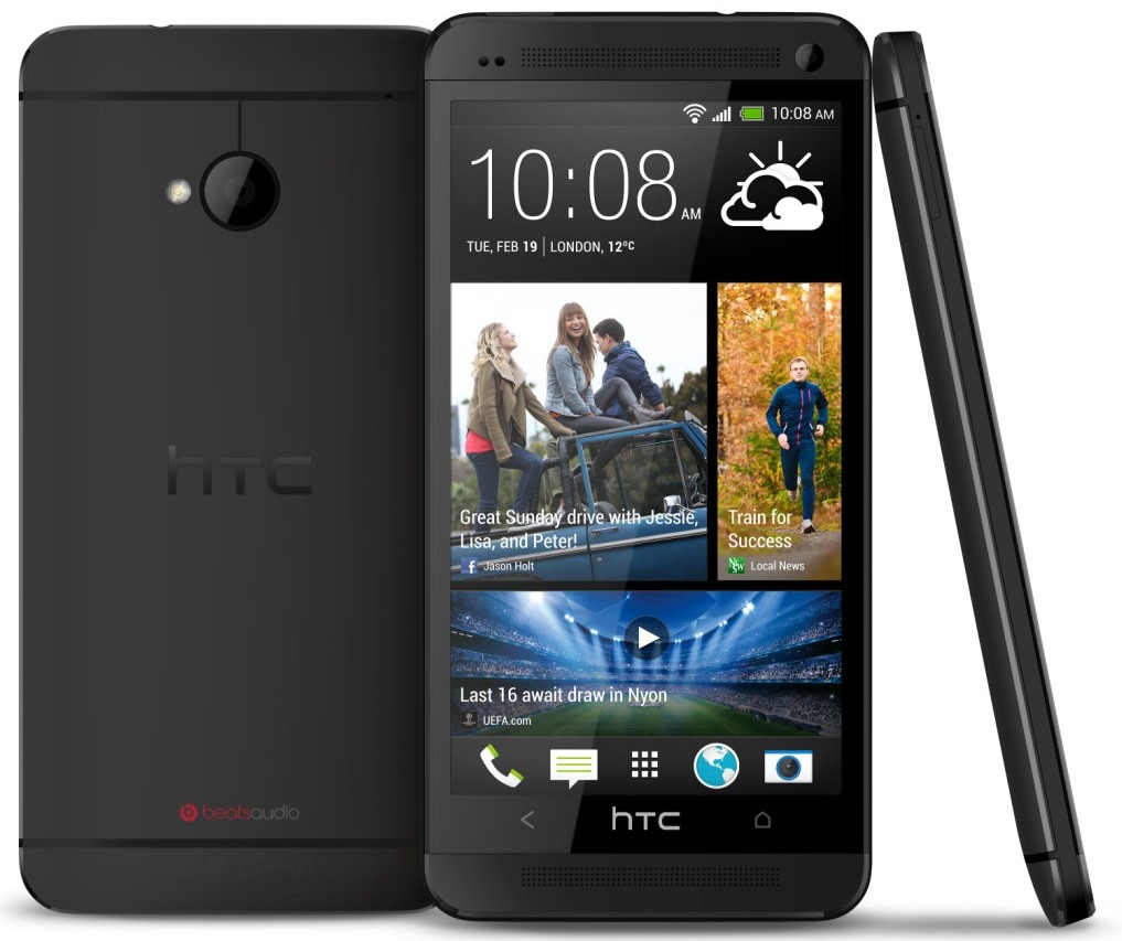 HTC One 64GB - Specs and Price