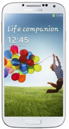 Samsung I9505 Galaxy S4 16GB photo
