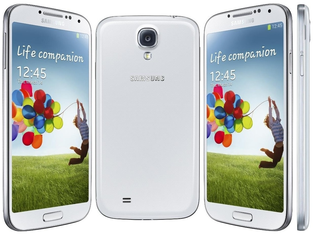 Samsung Galaxy S4 GT-i9505 16GB - Specs and Price - Phonegg