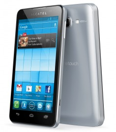 Alcatel One Touch Snap LTE صورة