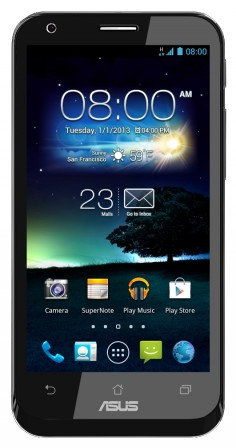 Asus PadFone 2 16GB photo