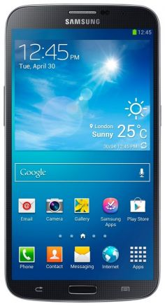 Samsung Galaxy Mega 6.3 I9200 16GB photo