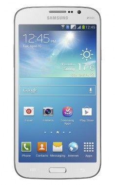 Samsung Galaxy Mega 5.8 I9150 photo
