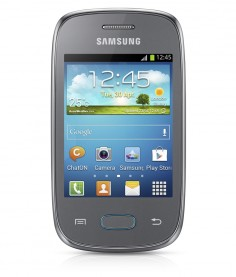 Samsung Galaxy Pocket Neo S5310 photo