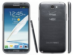 Samsung Galaxy Note II SCH-R950 photo