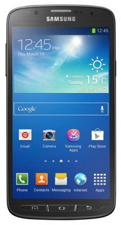 Samsung Galaxy S4 Active i9295 photo