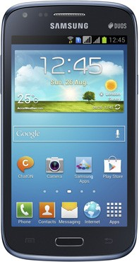 Samsung Galaxy Core i8260 photo