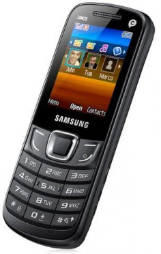 Samsung GT-E3300L photo