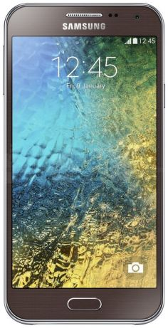 Samsung Galaxy E5 Dual SIM photo
