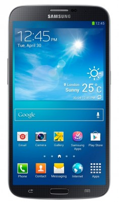 Samsung Galaxy Mega 6.3 I9205 16GB photo