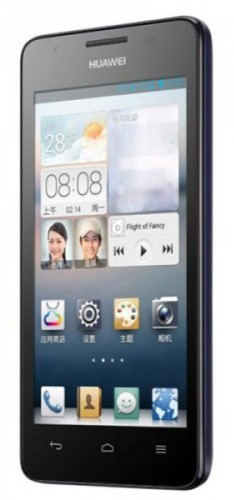 Huawei Ascend G525 photo