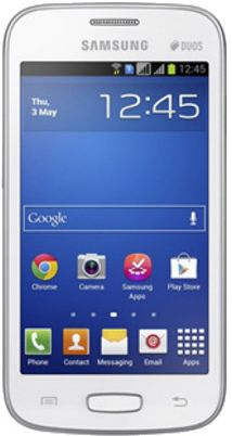 Samsung Galaxy Star Pro S7260 Dual SIM photo