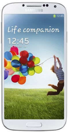 Samsung Galaxy S4 i9506 16GB photo