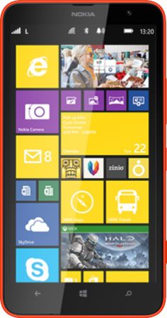 Nokia Lumia 1320 RM-994 photo