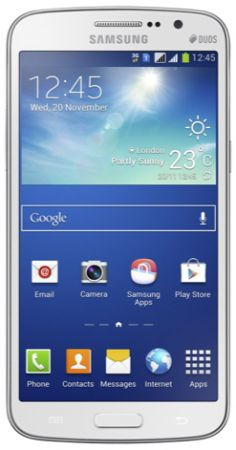 Samsung Galaxy Grand 2 SM-G7100 صورة