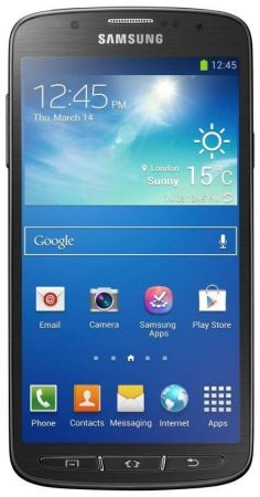 Samsung Galaxy S4 Active LTE-A 16GB photo