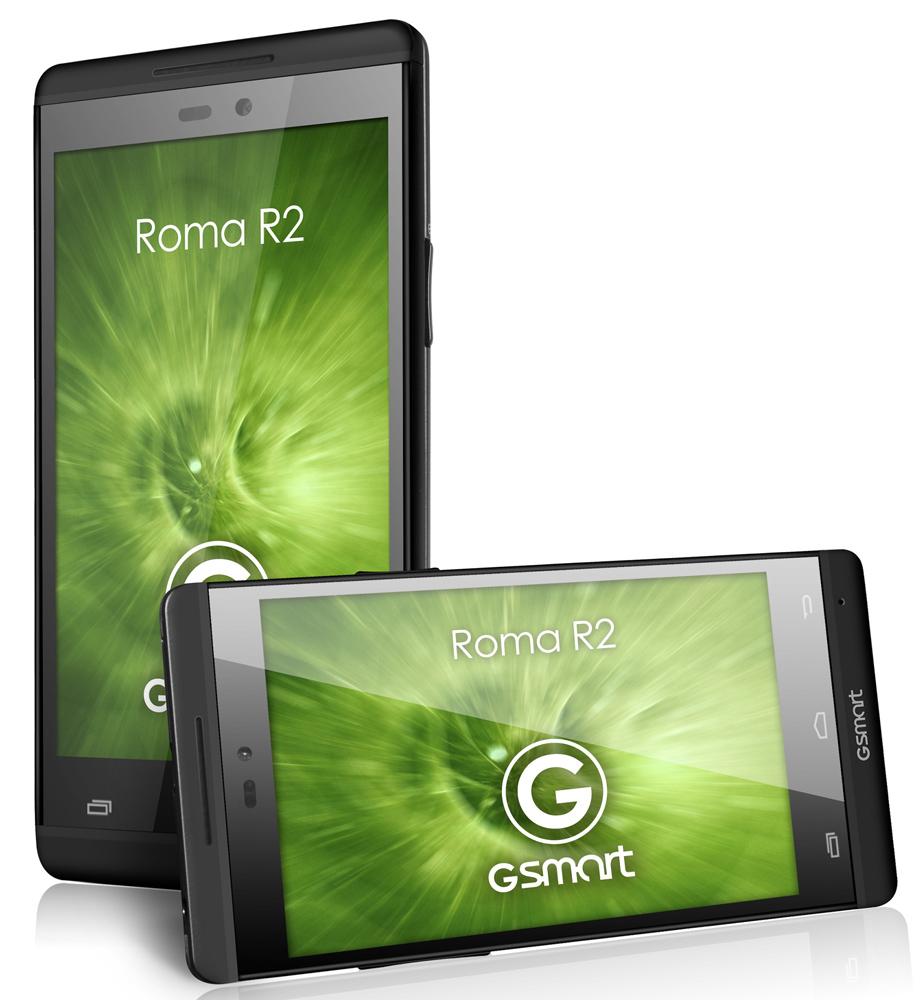 Huawei Ascend Y520 U03 Vs Gigabyte Gsmart Roma R2 Phonegg 4gb Images
