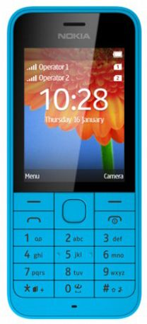 Nokia 220 Dual SIM photo