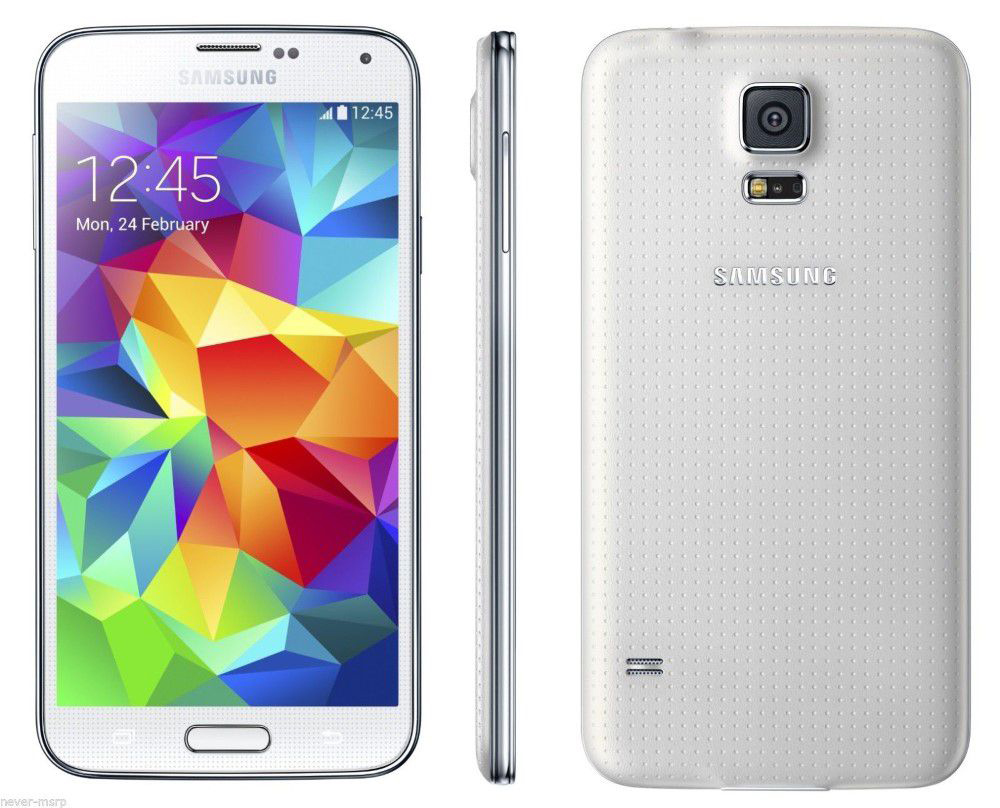 Samsung Galaxy S5 Sm G900f 32gb Specs And Price Phonegg