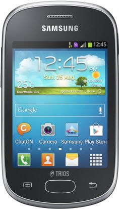 Samsung Galaxy Star Trios S5283 photo