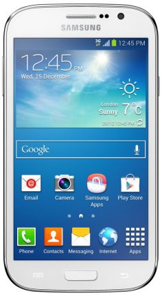 Samsung Galaxy Grand Neo GT-I9060 8GB photo