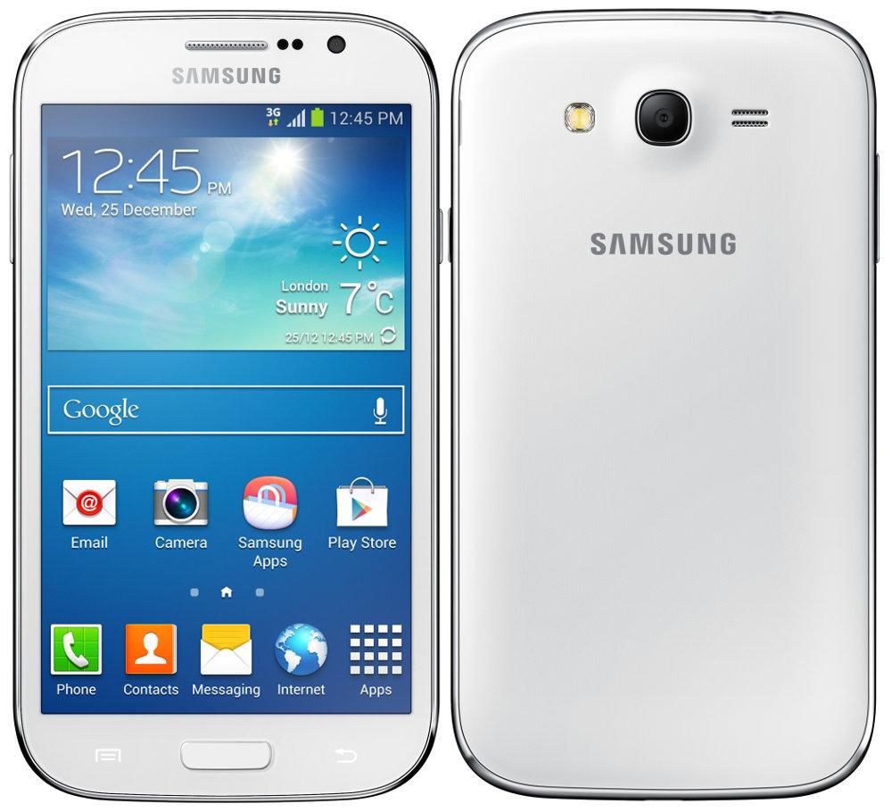 Samsung Galaxy Grand Neo Gt I9062 16gb Specs And Price