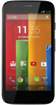 Motorola Moto G Dual 8GB photo