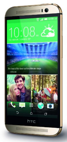 HTC One (M8) 16G Asia photo