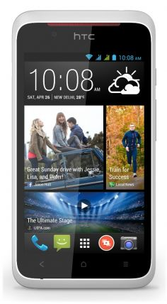 HTC Desire 210 Dual SIM photo