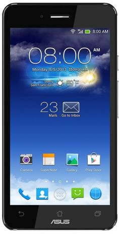 Asus PadFone Infinity Lite 32GB photo