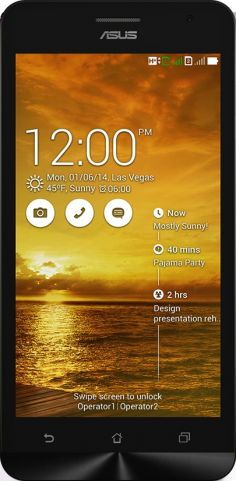 Asus Zenfone 5 8GB photo