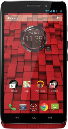 Motorola DROID Mini photo