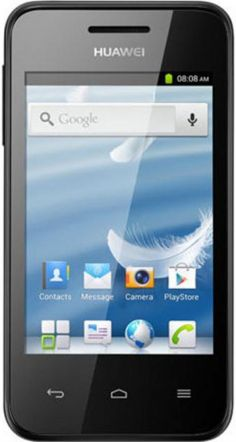 Huawei Ascend Y220 photo