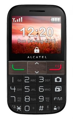Alcatel One Touch 2001A photo