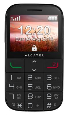 Alcatel One Touch 2000X صورة